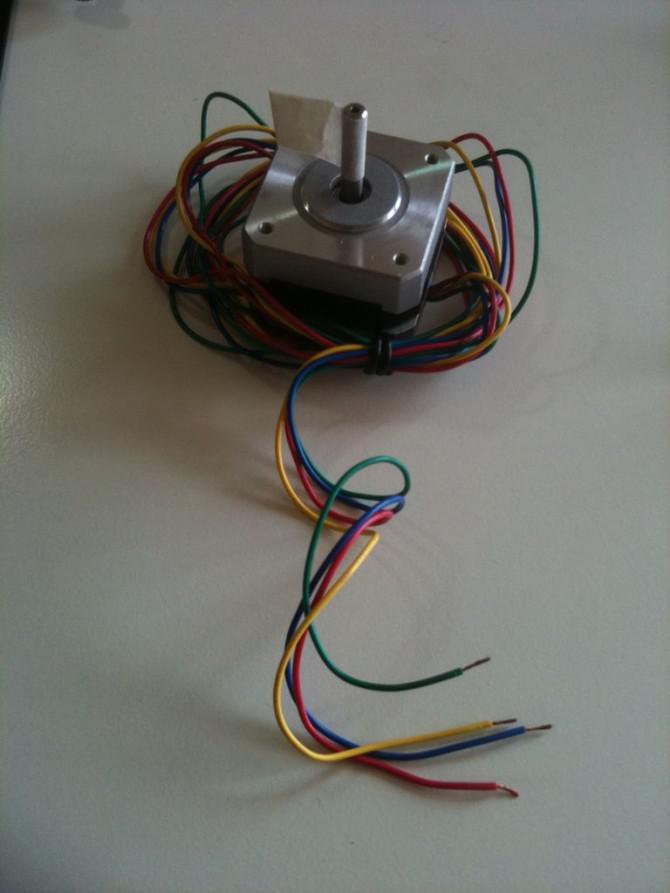 Wie man ein Arduino-basierte 3-Achsen-CNC-Maschine zu verdrahten