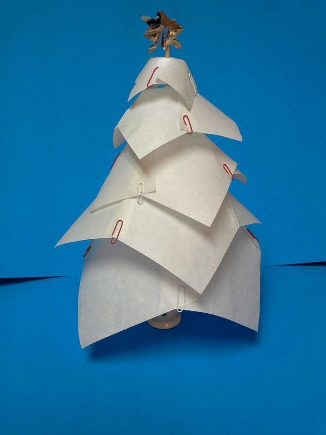 Weihnachtsbaum Smores Geheimnis Herd