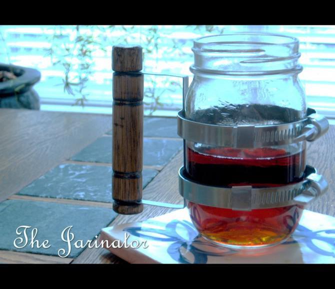 Die (Mason) Jar-inator!
