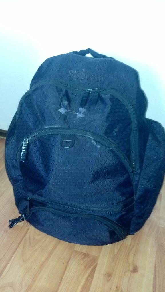 My Bug Out Bag / Gray Man-Version
