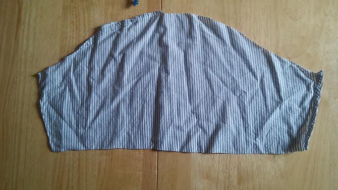 Wein-Flaschen-Tasche von Old Hemd Sleeve