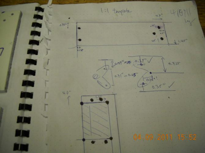 Einfache 18dof Hexapod, Arduino Nano (optional mit pololu maestro)