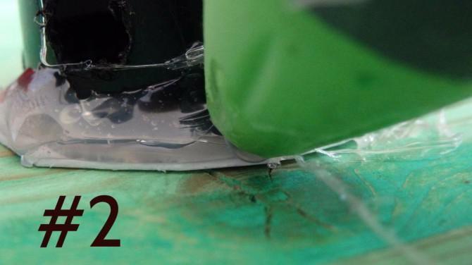 $ 6 Günstige Wasserpumpe
