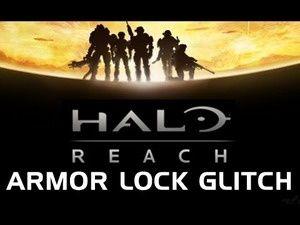 Bleiben Sie in der Rüstung Sperre IMMER Halo Reach