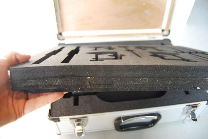 DIY (Drone It Yourself) Kit v1.0