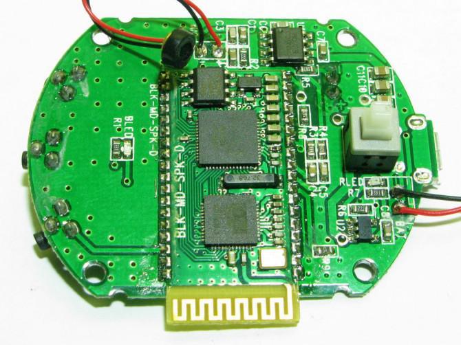 DIY Supercharged Bluetooth Lautsprecher (v2.0)