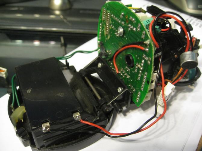 Steuern Sie einen Furby mit Arduino (oder anderer Mikrocontroller)