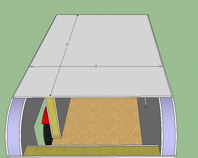 Vetsport Extreme SIPS Microcamper