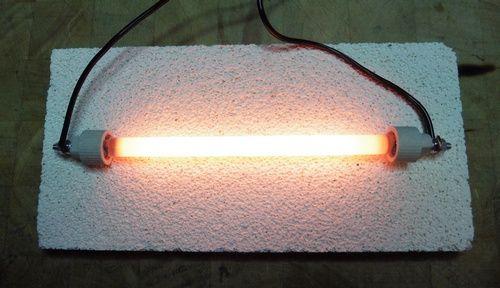 Hausgemachte Elektrische Glas Fusing Ofen