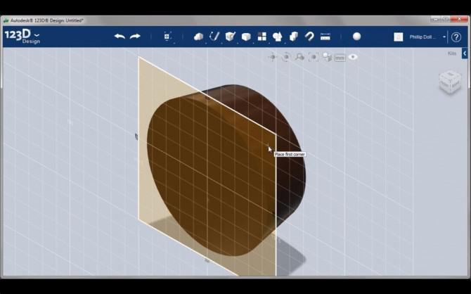 Entwerfen Sie ein Schokoladen-Form