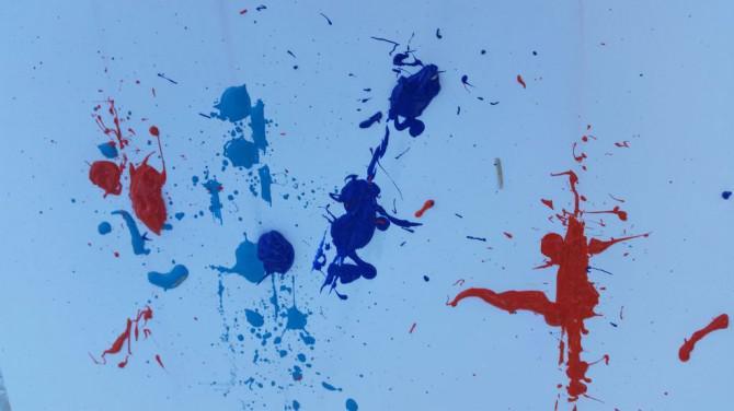 3 Möglichkeiten, mit Gummibändern Farbe