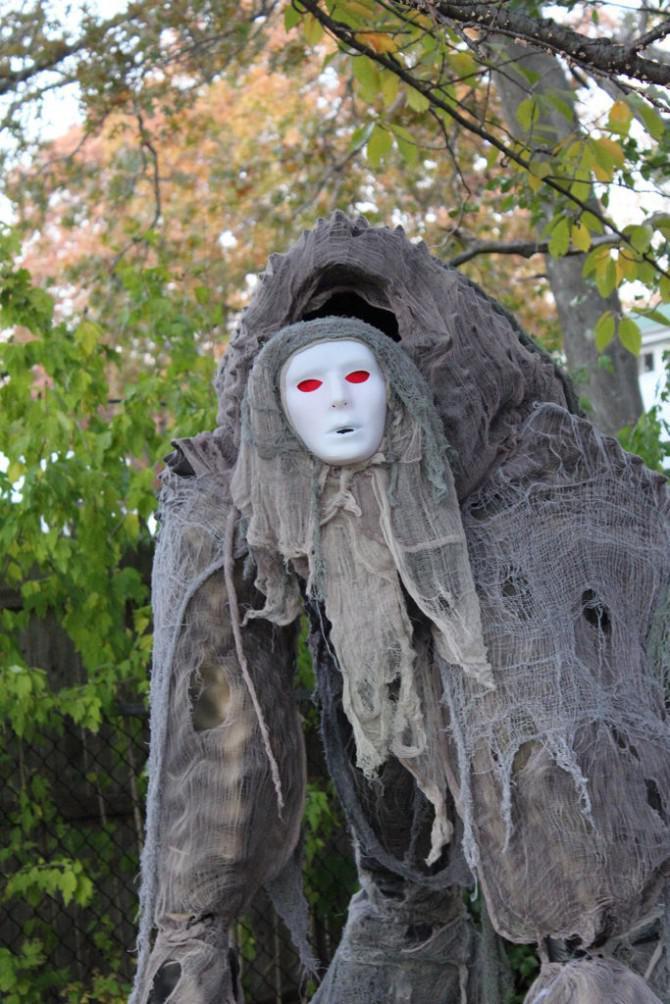 Ultimative Instructable Kostüm Ressourcen