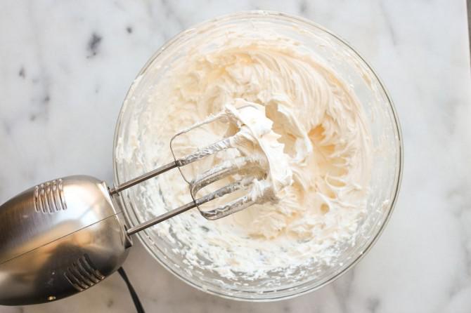 Buttercreme Zuckerguss Rezept