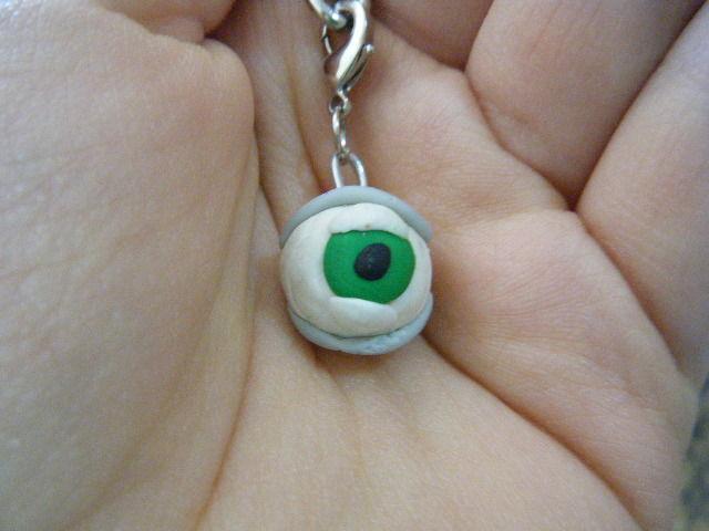 Portal 2 Charm Bracelet