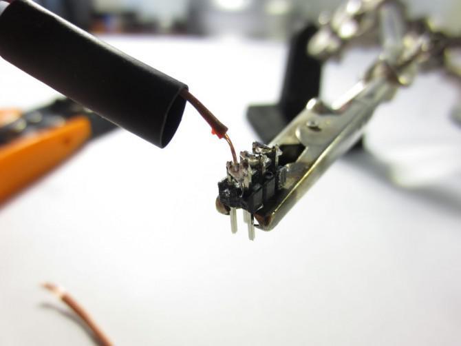 DIY Servo Splitter für RC Flugzeuge in 10 Minuten!
