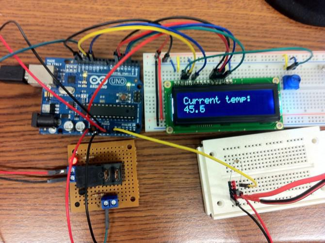 Arduino, Sensoren und MIDI