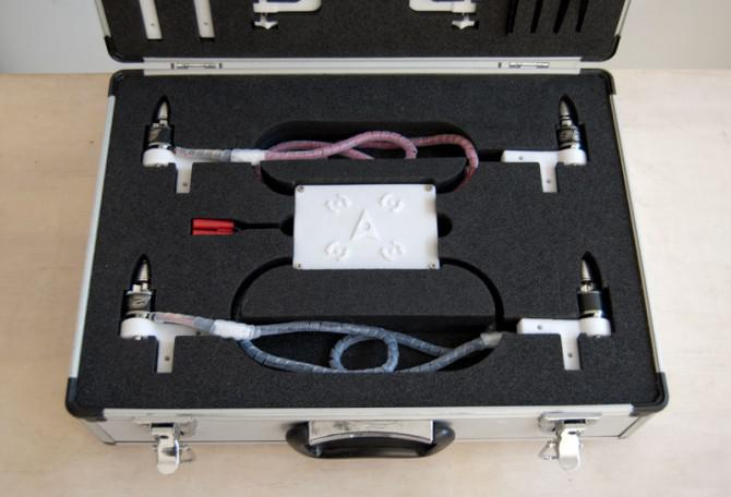 DIY (Drone It Yourself) Kit v1.0