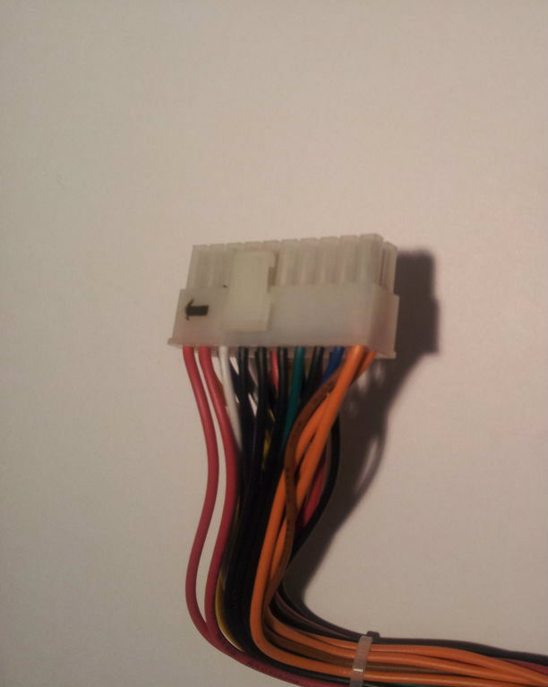 Kleines Arduino CNC