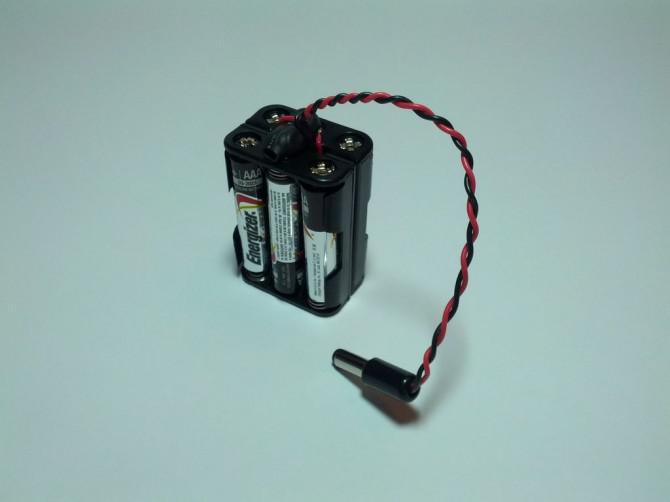 Lego Technic Car mit Arduino XBee + Wireless Control