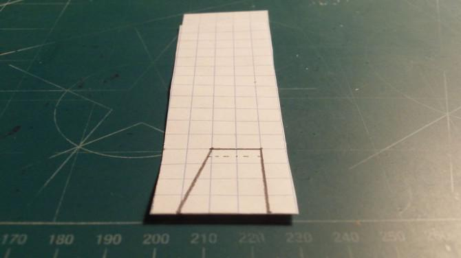 How To Make The Orion Paper Airplane