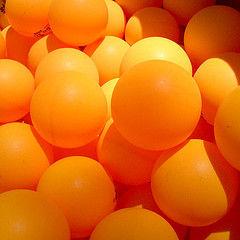 5 Dinge, die mit einem Ping-Pong-Ball-do