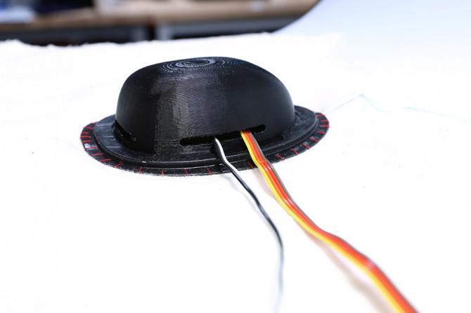 Wie man einen Microcontroller Gehäuse-Design