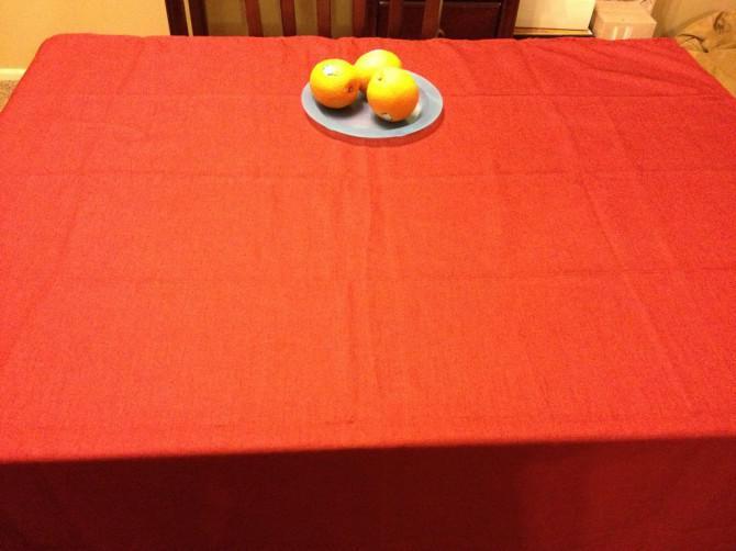 Tischdecke Magie