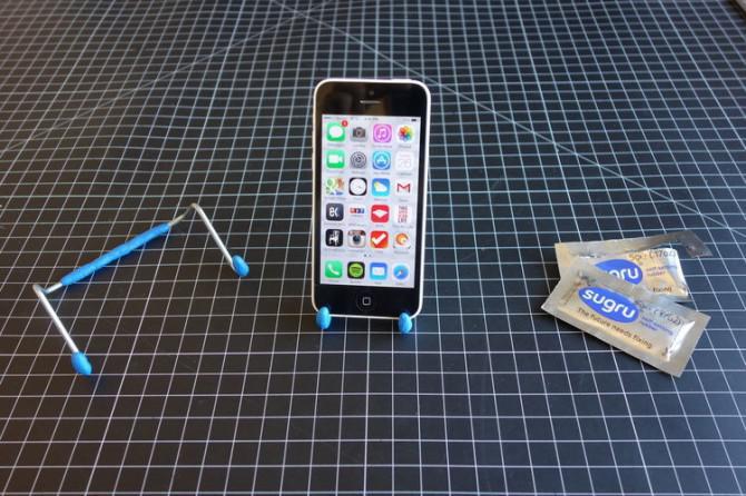 Smartphone Ständer