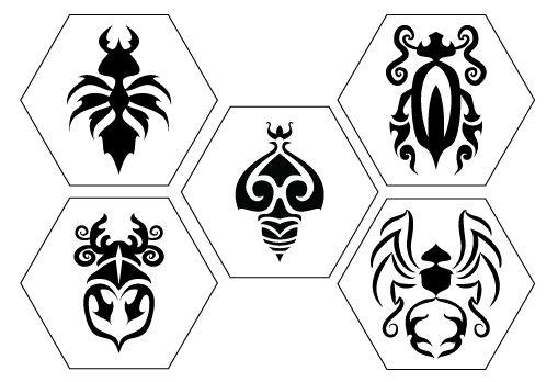 Erstellen einer benutzerdefinierten Hive Set