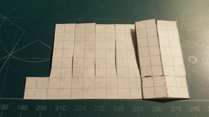 How To Make The Hurricane Paper Airplane