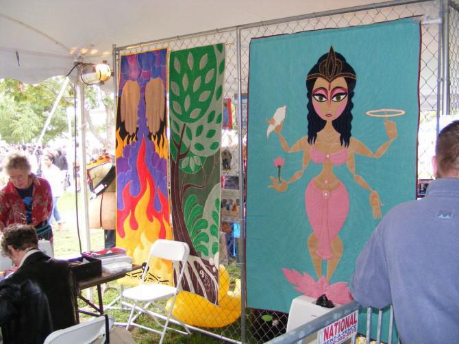 Maker Faire NYC 2011