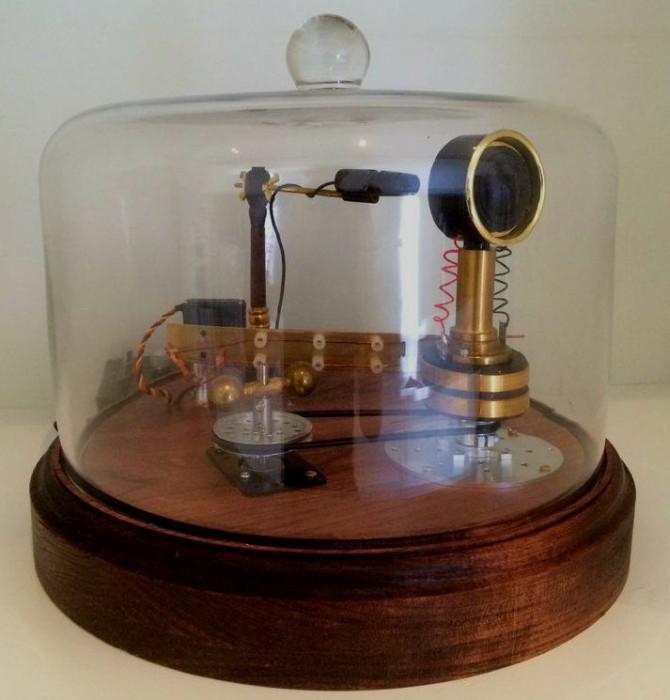 Anachronistisch Audio Effect Einheit: Tremolo