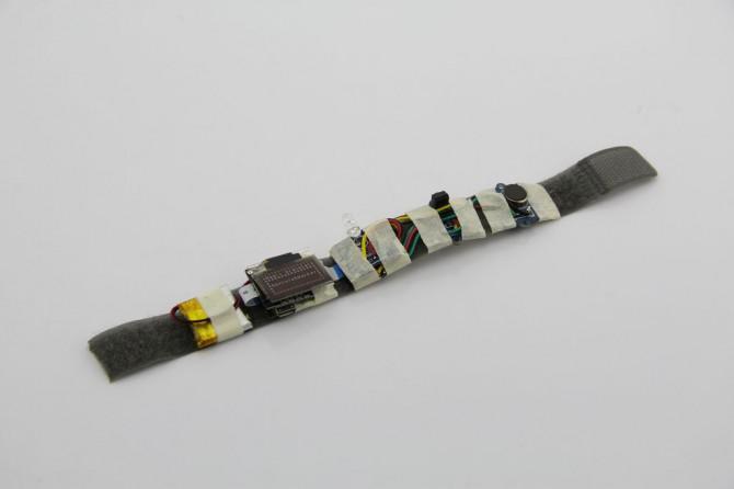 Magische Armband