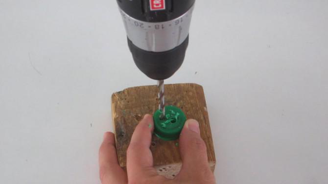 Wasser zu Wein Illusion Box