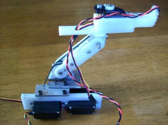 Arduino animatronics- machen Ihren fantastischen Kostümen mehr awesome!