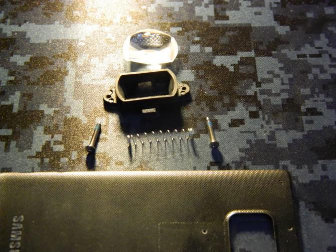 DIY Super-Makro Kamera GRATIS