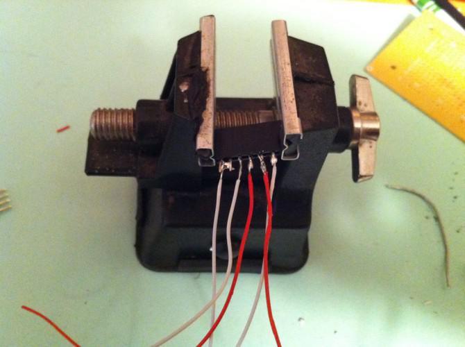 Arduino FTDI Kopf