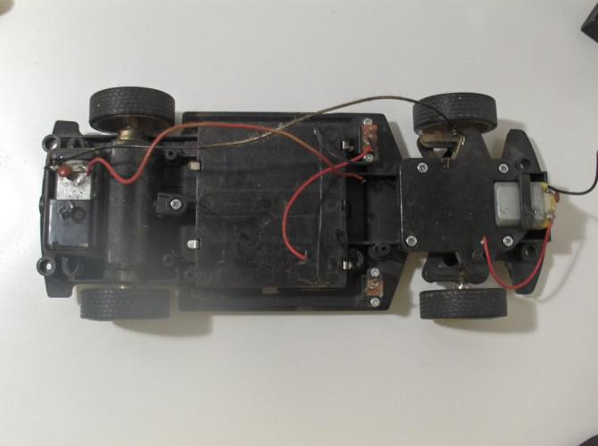 Android RC Car