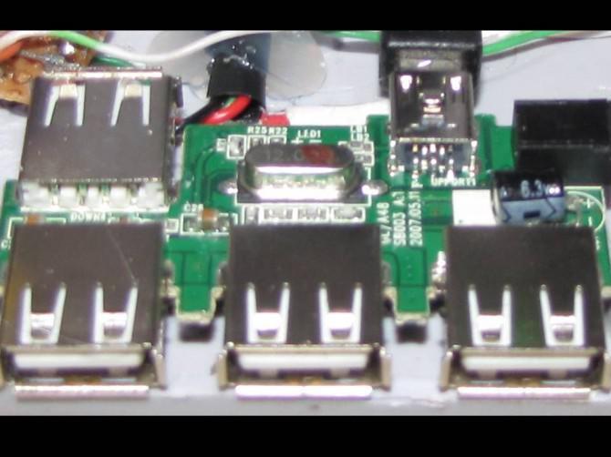 SNES DUAL USB