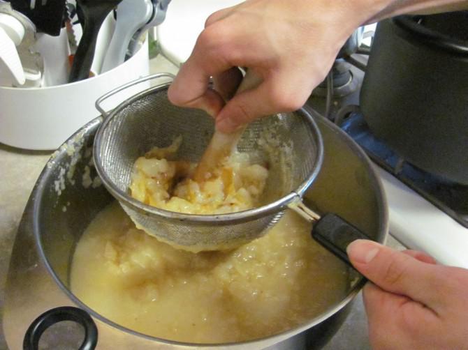 Birne Butter (und wie können Sie es!)