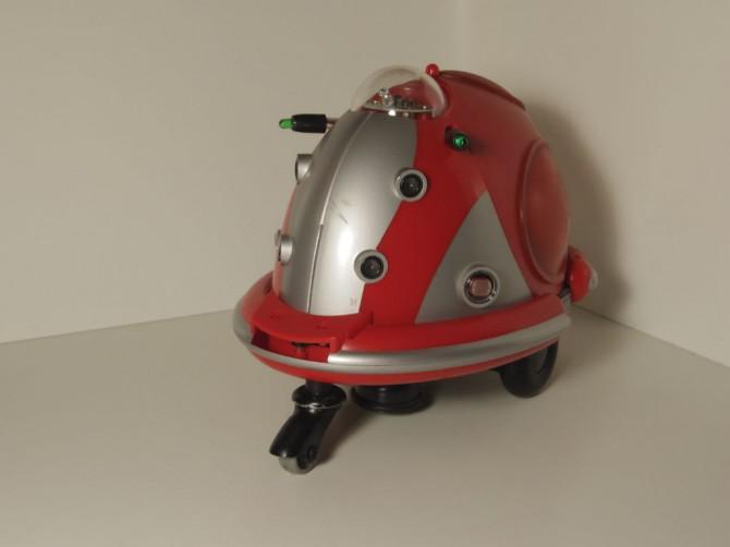 Wie erstelle ich einen Roboter reinigen Sie Ihr Zimmer