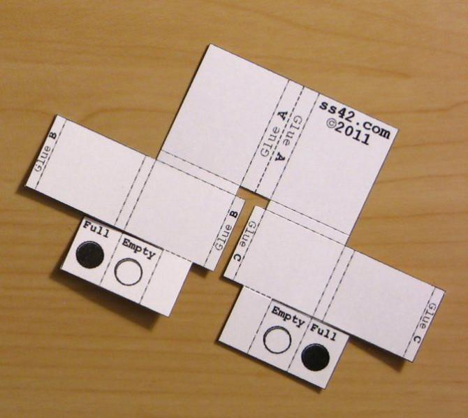 SD-Karten-Fall