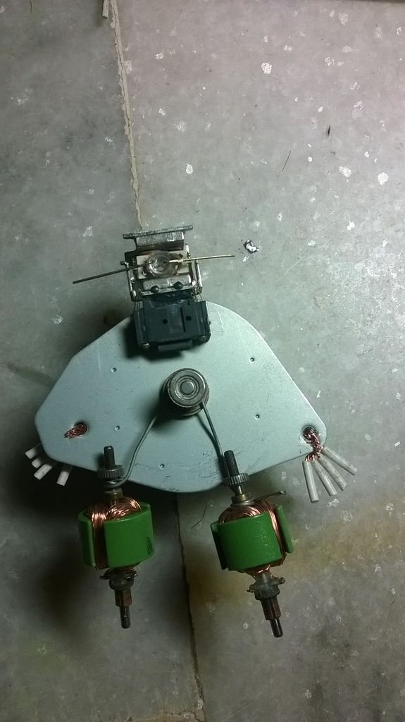 Instructable-BOT