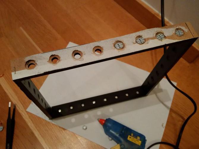 led streifen ikea excellent omlopp spot led with led. Black Bedroom Furniture Sets. Home Design Ideas