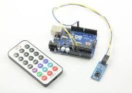 Machen Sie einen Roboter mit Arduino für Einsteiger