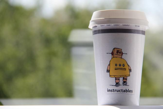 Recycled Personalisierte Cups
