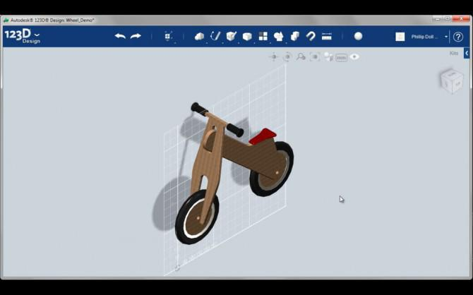Entwerfen Sie eine kundenspezifische Laufrad