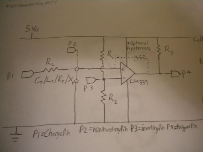 Superscope: Schaltungssimulation durch Arduino-Verarbeitungsschnittstelle