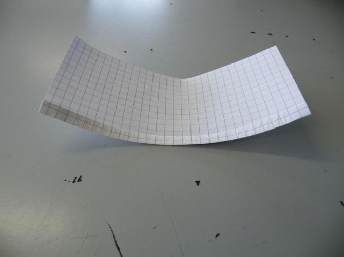 Teach Investigative Wissenschaft mit einer einfachen Segelflugzeug
