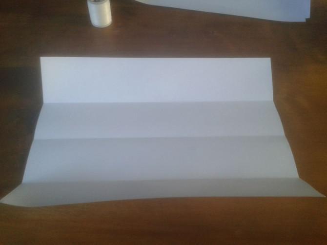 Ein Blatt Papier bei Wind - Una hoja de papel al viento